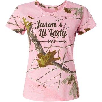 Jason's Lil' Lady
