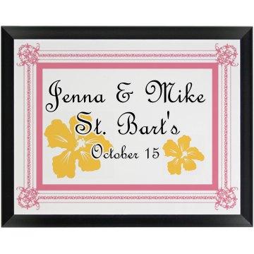 Jenna & Mike Together