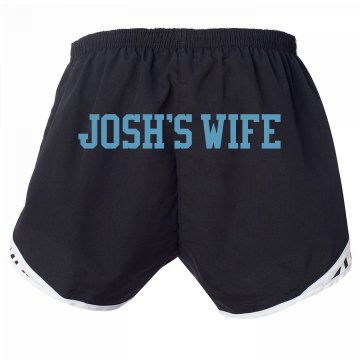 Josh's Wife