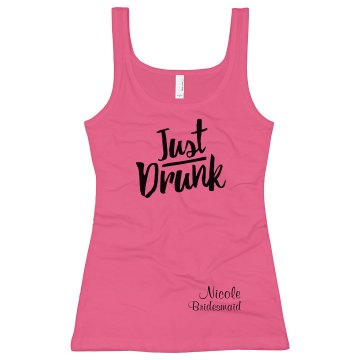 Just Drunk / Drunk in Love