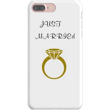 Just Married Case