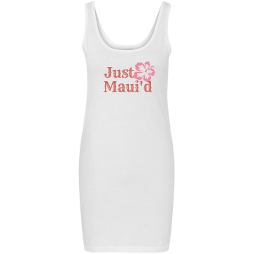 Just Maui'd Honeymoon