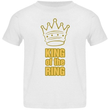 King of the Ring
