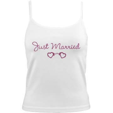 Kinky Just Married