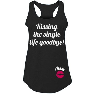 Kiss Goodbye Bachelorette