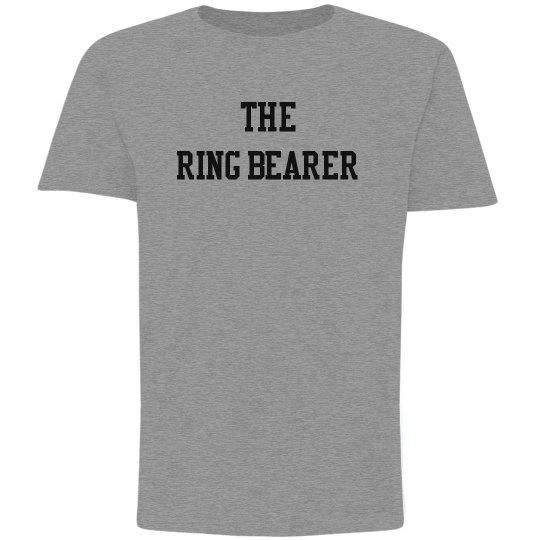 Kiss the Ringbearer