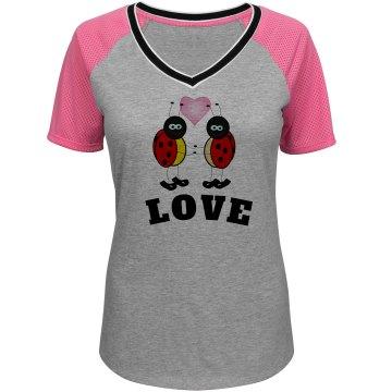 Ladybig Love