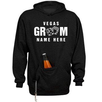 Las Vegas Beer Groom