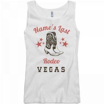 Last Rodeo Vegas