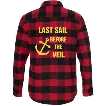 Last Sail Before the Veil