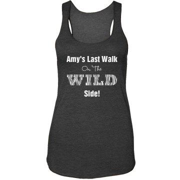 Last Walk Wild Side