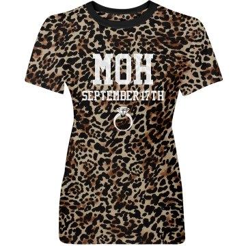 Leopard MOH