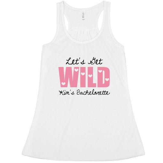 Let's Get Wild Hearts