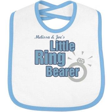 Little Bearer Bib