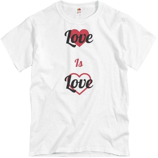 LoveIsLive
