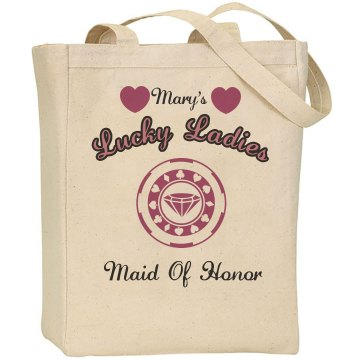 Lucky Ladies Bag