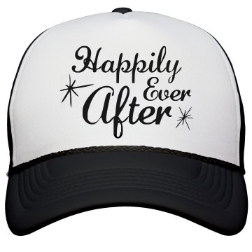 Magical Happily Ever After