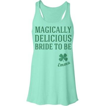 Magically Delicious Bride to Be