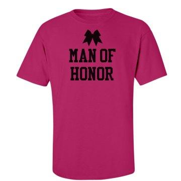 Man of Honor Tshirt