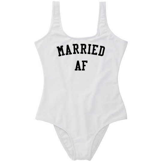 Married AF Swim