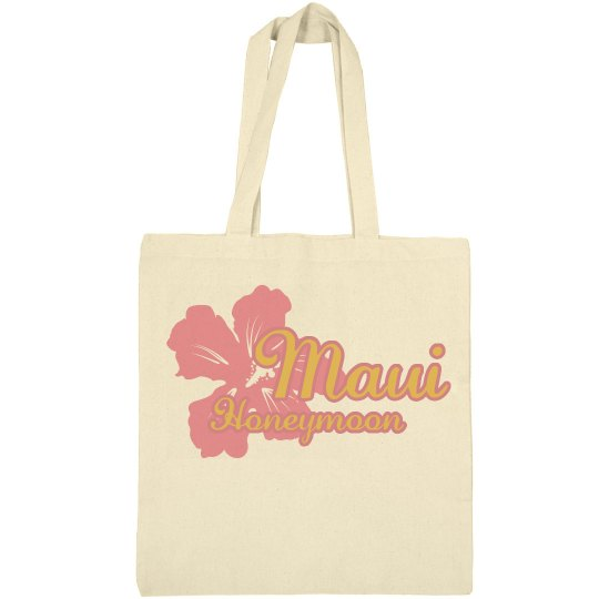 Maui Honeymoon Bag