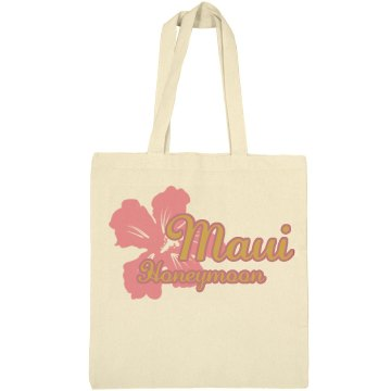 Maui Honeymoon Bag
