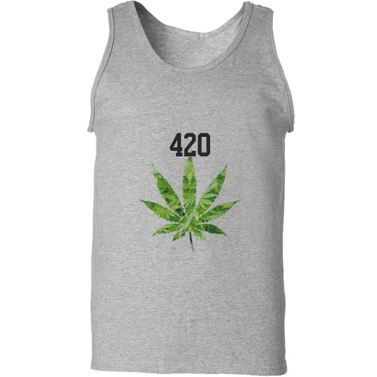 Men's 420 T shirt