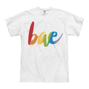 Men's Bae T-shirt
