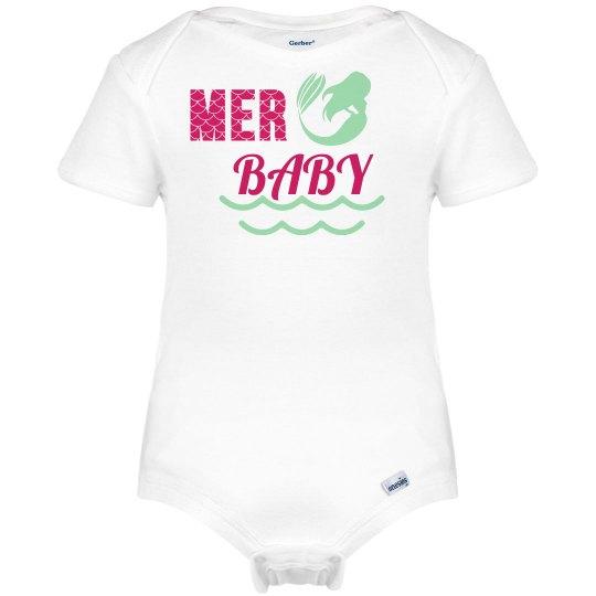Mer BABY