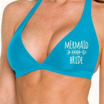 Mermaid Bride Bikini