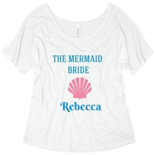 Mermaid Bride