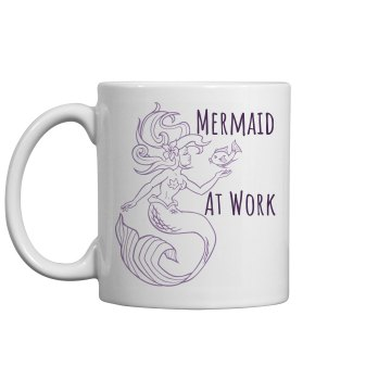 Mermaid Power