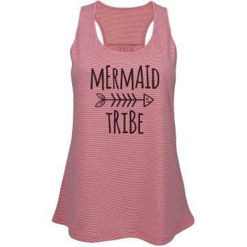 Mermaid Tribe Tank Top