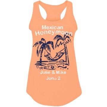Mexican Honeymoon