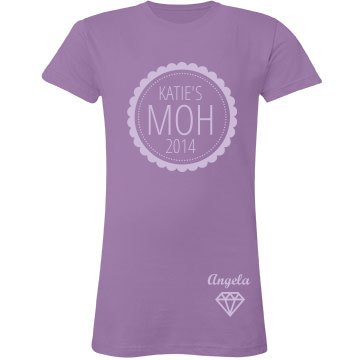 MOH Custom Logo