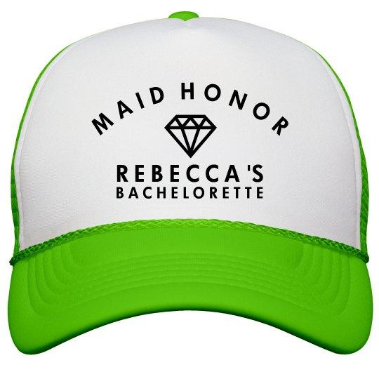 MOH Hat