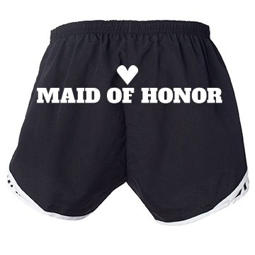 MOH Heart On Booty