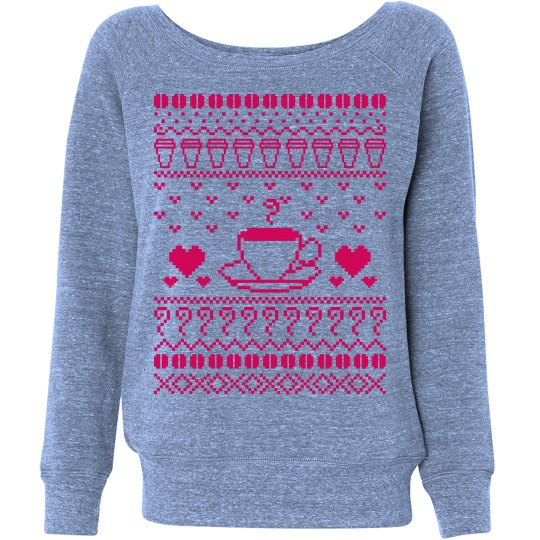 Mother of Bride Sweater