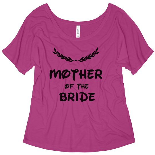 Mother of the Bride Tee