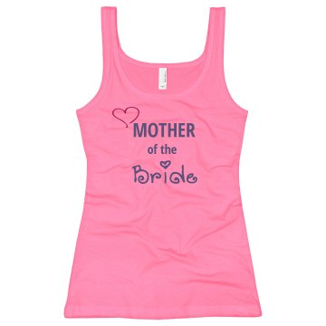 Mother of the Bride Top