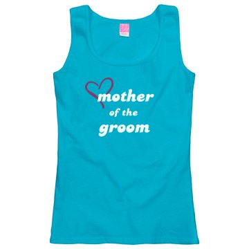 Mother of the Groom Top
