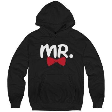 Mr. Honeymoon hoodie