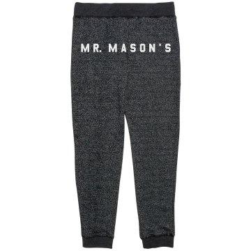 Mr. Mason's