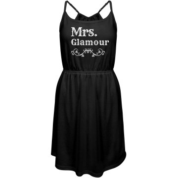 Mrs. Glamour