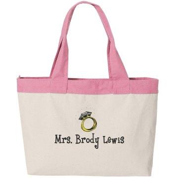 Mrs. Lewis Bag