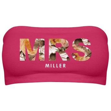 Mrs. Miller Floral