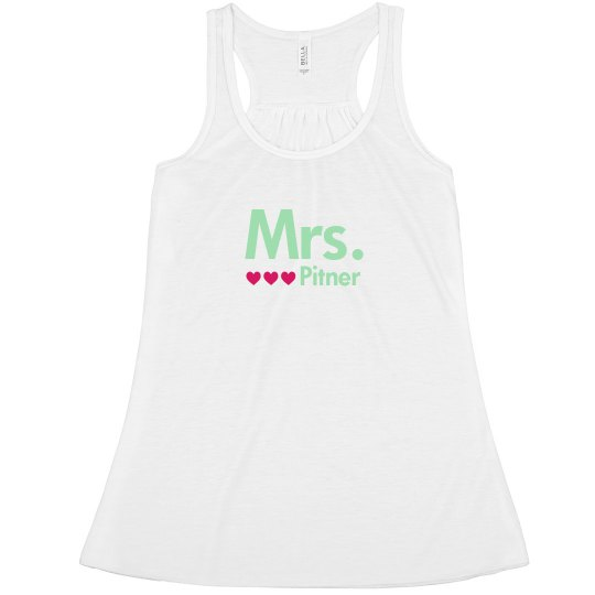 Mrs Tank