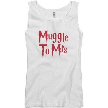 Muggle to Mrs