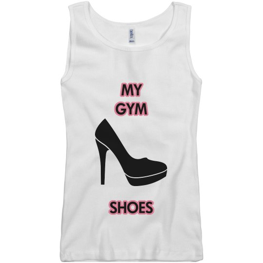 MY GYM SHOES