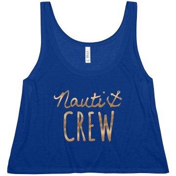 Nauti Crew